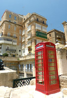 Valletta Grand Harbour Hotel