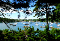 Mount Desert Island Northeast Harbor