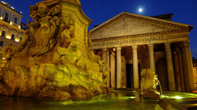 Piazza Rotunda