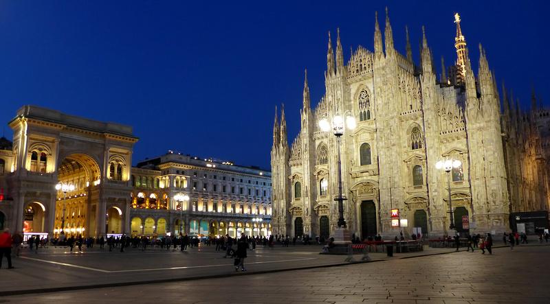 Milano 2017