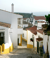 Portugal towns